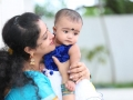 Raasi-With-Her-Daughter-Rithima