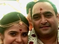 Manam-Director-Vikram-Marriage