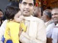 Lokesh-with-his-son-Devansh