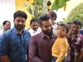 Jr-NTR-with-His-Son-Abhay