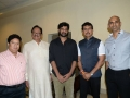 Prabhas-Meets-Politicians-Photos