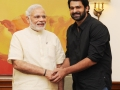 Prabhas-with-Narendra-Modi