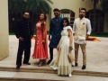 Kunal-Rohan-Bosco-at-Shahid-Wedding