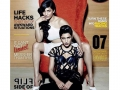 Shrut-Hassan-On-FHM-2015-July-Cover