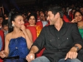 Mahesh-Shruti-at-Srimanthudu-Audio-Function