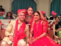 Tamannah Brother Anand Bhatia Wedding Celebrations Photo (9)
