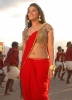 anjali-hot-in-red-saree