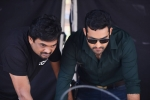 jr-ntr-temper-movie-working-images