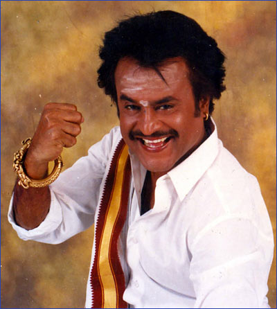 rajinikanth photos arunachalam