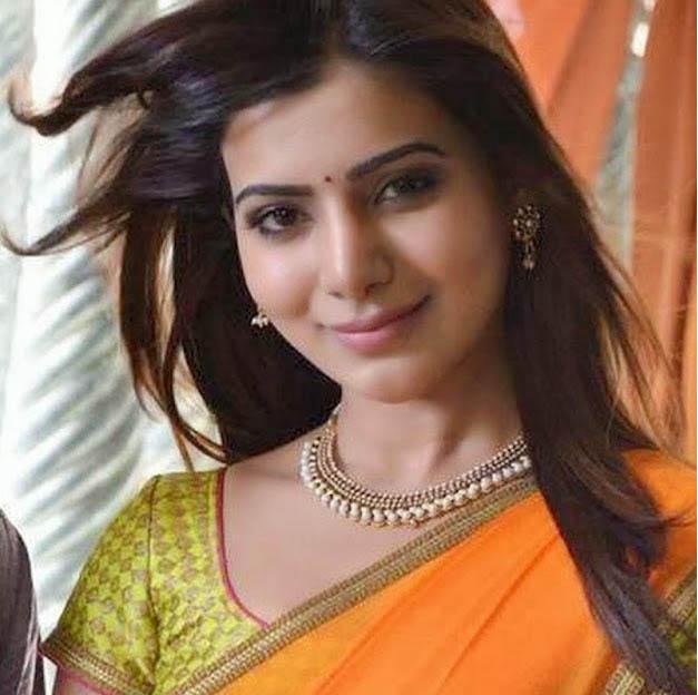 Samantha-first-look-rabhasa