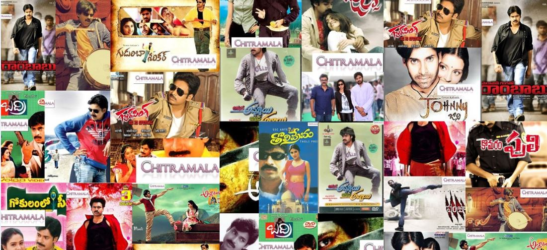 Pawan Kalyan Movies List
