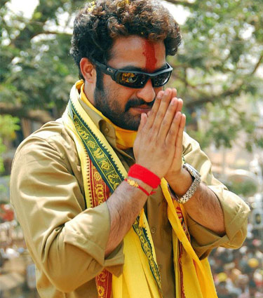 Jr NTR To Join TDP Party For 2019 Elections