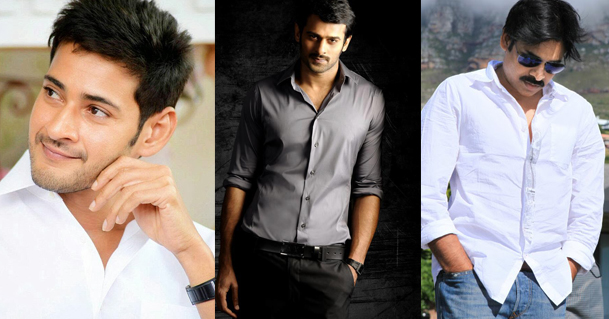Top Search Telugu Actors