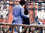 Aditya Kapoor and Katrina Kiss Scene in Fitoor