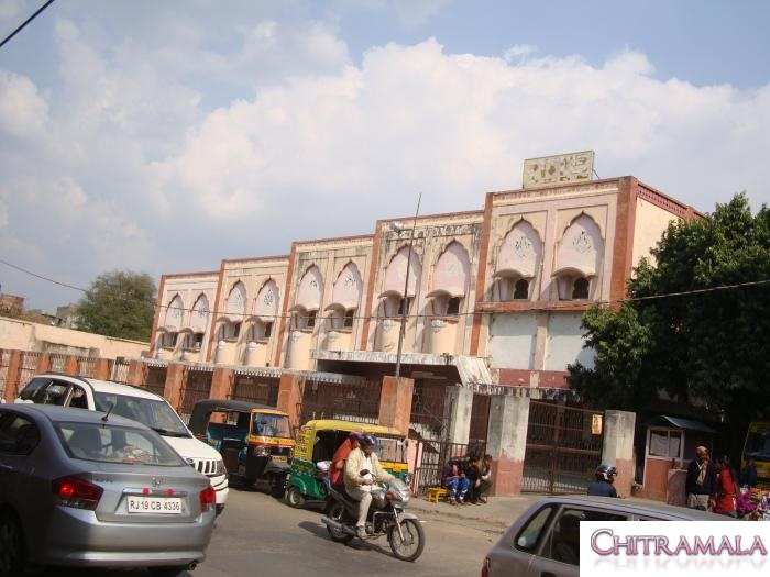 Samrat Cinema Theatre