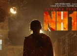 Anushka Sharma First Look in NH 10