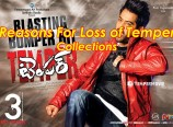 Temper Collections Loss
