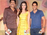 Dohchay Movie Audio Launch Photos