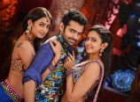 Pandaga Chesko Movie Latest Photos