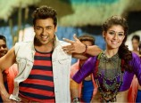 Suriya Masss as Rakshasudu in Telugu