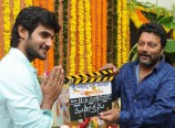 Aadi New Movie Chuttalabbai Opening Photos