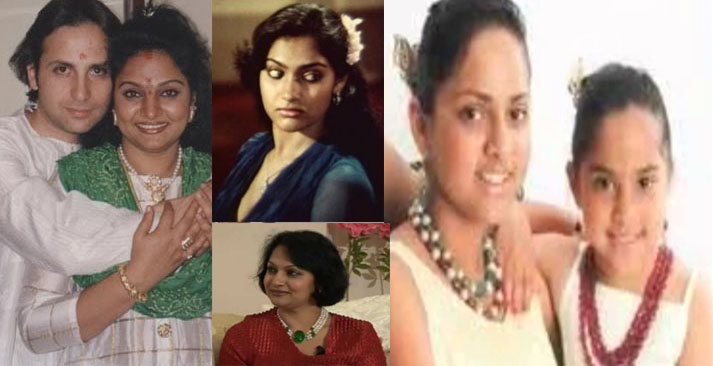 Image result for madhavi family actress