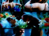 Prabhas and Tamannah Hot Photos in Bahubali