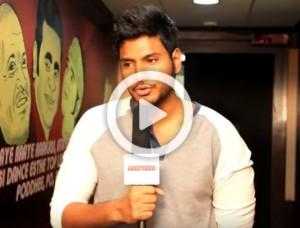 Sundeep Kishan About Tiger Movie