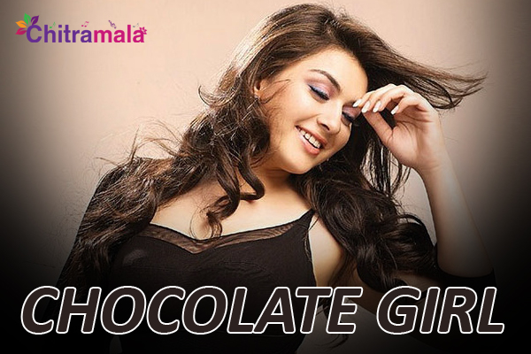 Chocolate Girl Hansika