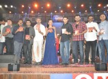 Srimanthudu Movie Audio Launch Photos