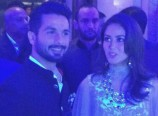 Shahid Kapoor Host Wedding Party For Friends Photos