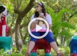Size Zero Audio Launch Teaser