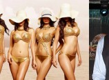 Kapil Sharma vs Calendar Girls