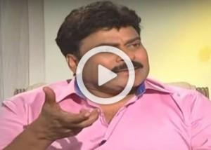 Chiranjeevi 60th Birthday Special Interview
