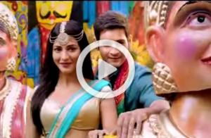 Dhimmathiragae Song from Srimanthudu