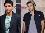 Case on Ranbir Kapoor and Farhan Akhtar