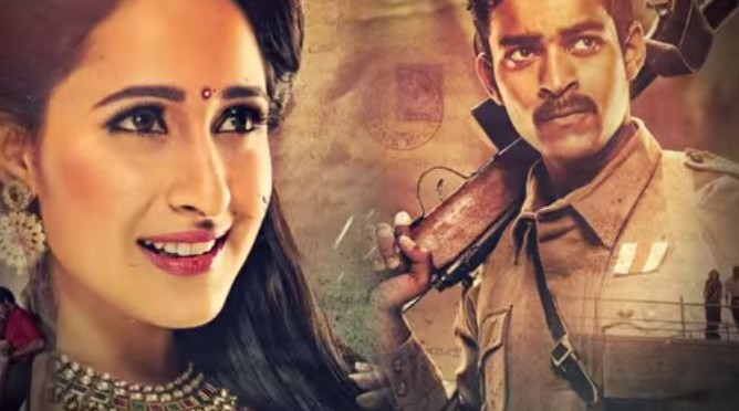 Kanche Songs