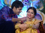 Nandu Geetha Madhuri Marriage Troubles