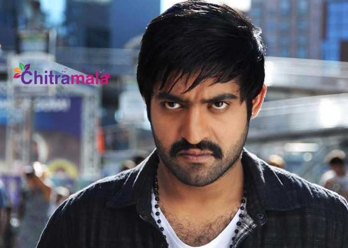 Jr.NTR wasnt invited to Amravati