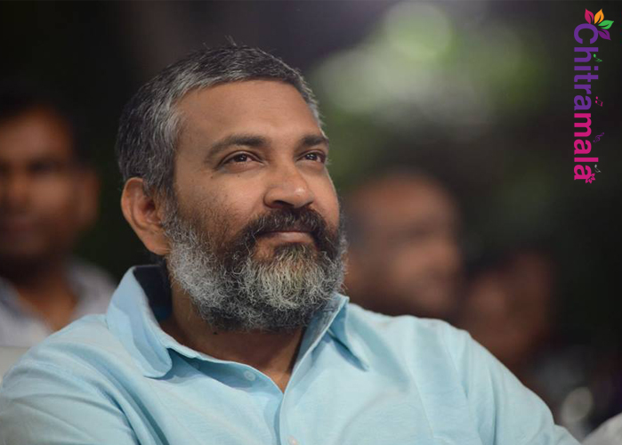 Rajamouli admits that he copies Hollywood movies