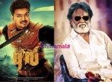 Rajnikanth appreciates Puli
