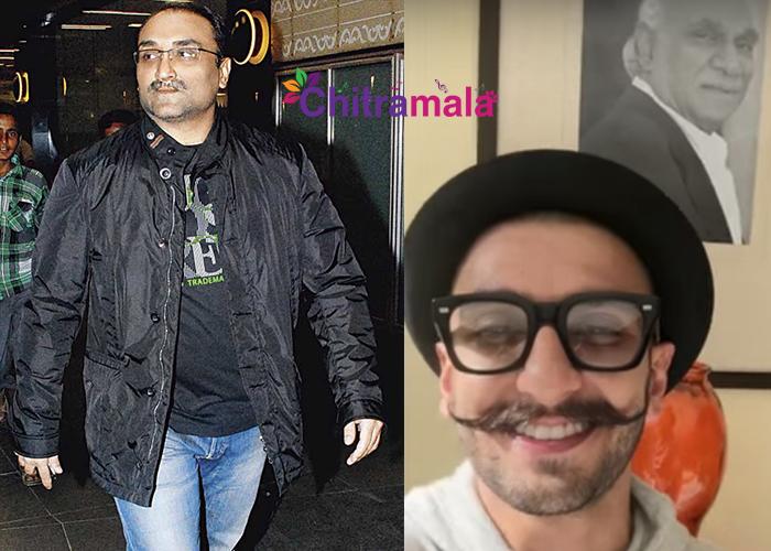 Ranveer Singh in Befikre