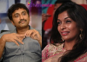 Rupa Vaitla Files Case Over Srinu Vaitla