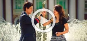 Dilwale Trailer
