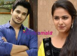 Nikhil to romance with Avika Gor