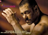 Salman Khan to Travel China for Sultan
