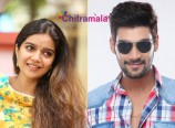 Swathi Reddy and Bellamkonda Srinivas
