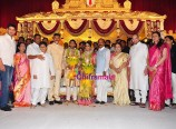 Adiseshagiri Rao Son Marriage