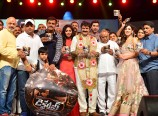 NBK Dictator Telugu Movie Audio Function Stills