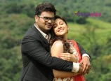 Manoj and Regina in Shourya